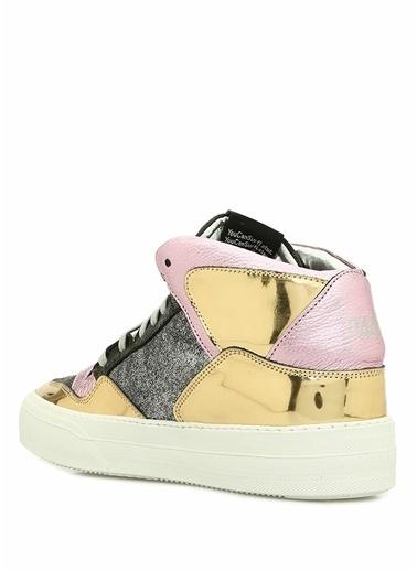P448 Sneakers Renkli
